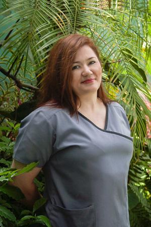 Ana Isabel Jiménez