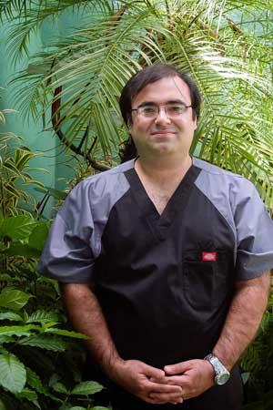 Dr. Pablo Navarro