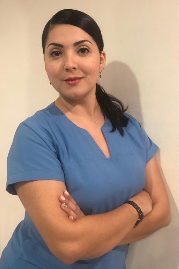 Staff - Clínica Digestiva Navarro